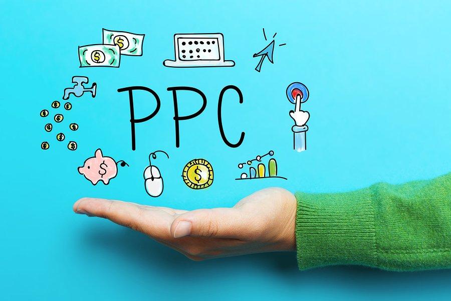 (PPC) Advertising
