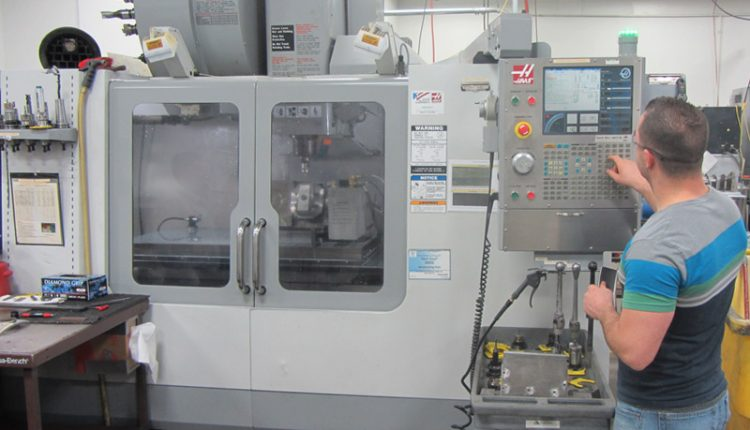 Precision within the Manufacturing Process