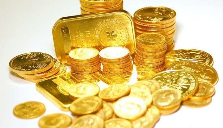 Investing in Gold1