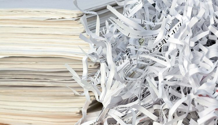 Document Shredding Services1