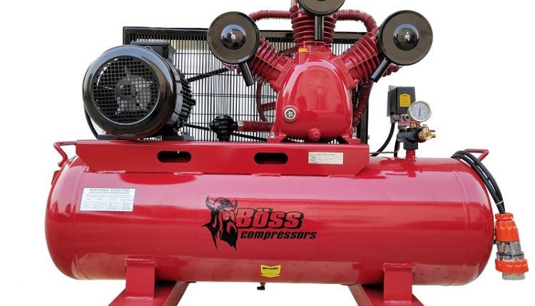 tailored air compressor
