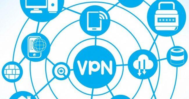 features of VPN