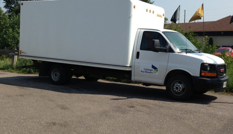 Hire Commercial Movers