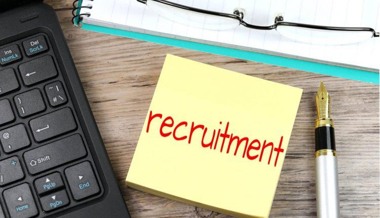 Recruitment Agency01