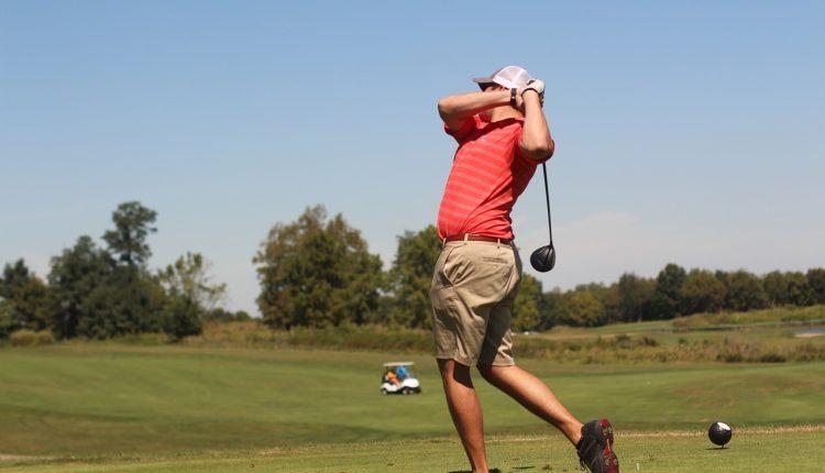 Game Of Golf Easier