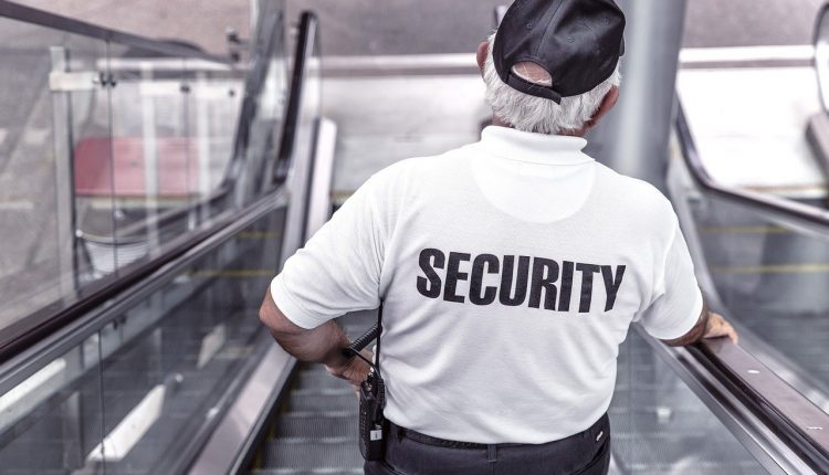 Hiring a Security Firm