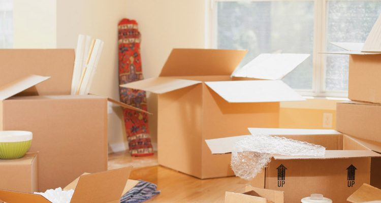 Moving Companies In Toronto Canada