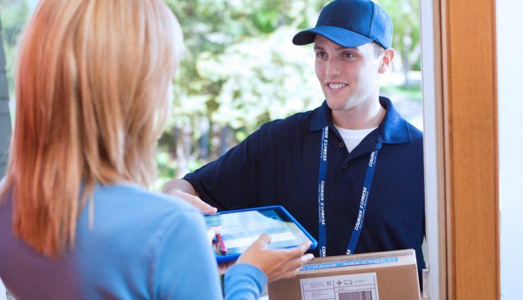 Courier Services 9
